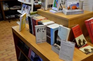 Chautauqua Bookstore