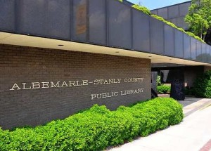 albemarle-stanly-public-library